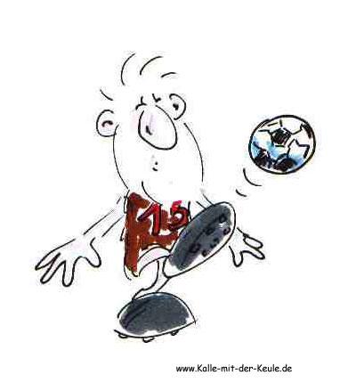 kalle fussball