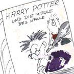 Harry Potter und die fiesen Kalles